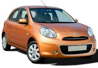 nissan to hike micra sunny prices on rising input...