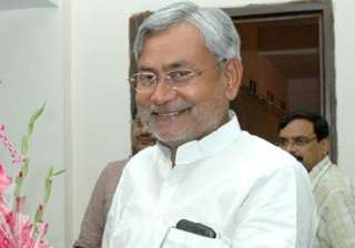 nitish writes to pm to protest rejection of coal...