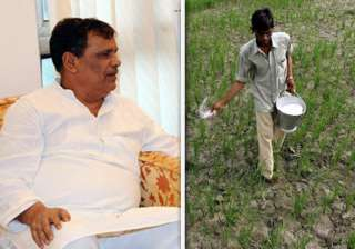 no proposal to hike urea price by 40 pc - India TV