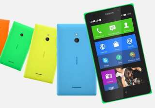 nokia x and xl to ship with bundled 4gb microsd...