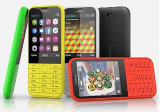 nokia 225 dual sim feature phone launched at rs 3...