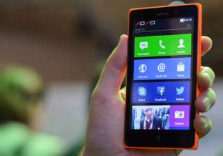 nokia x xl coming to india in early may - India TV
