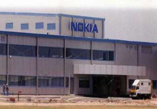 nokia s chennai plant would remain attached as sc...