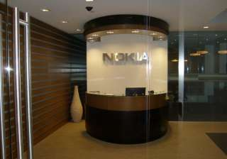 nokia says india least favourable market report -...