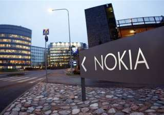 nokia job cuts not to affect india operations -...