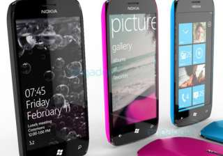 nokia to launch windows phones in india for less...