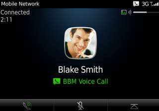 over 10 million bbm downloads on rival phones in...