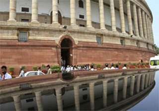 parliament okays new companies bill makes csr...