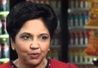 pepsico s indra nooyi got 18.6 mn pay package in...