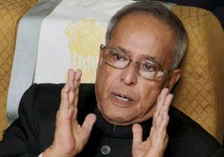 president re promulgates sebi ordinance - India TV