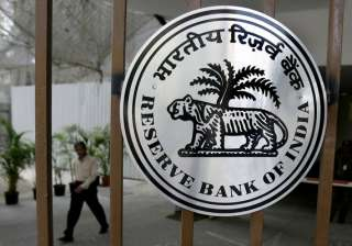 rbi not considering any capital control measures...