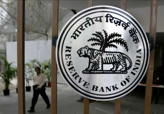 rbi tells banks to charge sms alert fee as per...