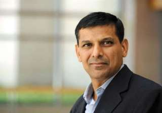 raghuram rajan appointed rbi governor industry...