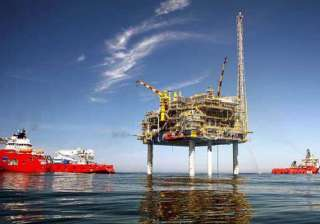 reliance industries bp discover new gas in...