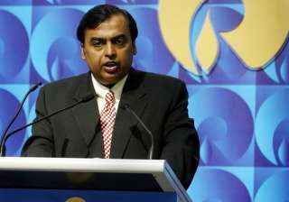 reliance to consider buyback stock soars 5 pc -...