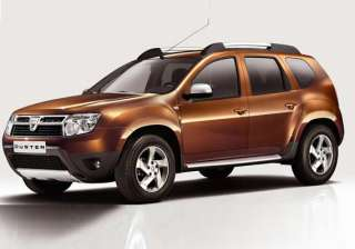 renault to launch duster in india on july 4 -...
