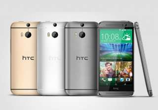 htc one m8 a review - India TV