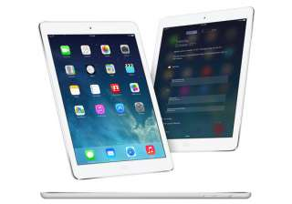 it s lighter faster it s ipad air - India TV