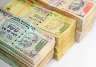 rupee declines on dollar demand - India TV