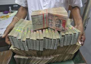 rupee ends unchanged at 61.79 against dollar -...