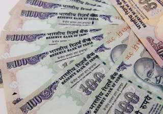 rupee rises from record low zooms 225 paise to...