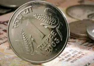 rupee up 4 paise against dollar in early trade -...