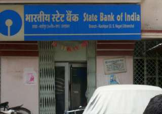 sbi cuts fixed deposit rates by 0.25 - India TV