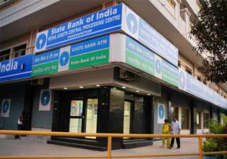 sbi to recruit 10 500 staff this fiscal - India TV
