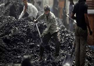sc dismisses plea against coal india...