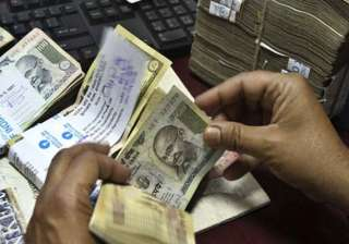 sit on black money to hold first meet tomorrow -...