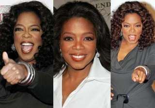 see oprah winfrey s life in pictures - India TV