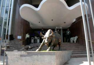 sensex nifty at new highs as rbi injects...
