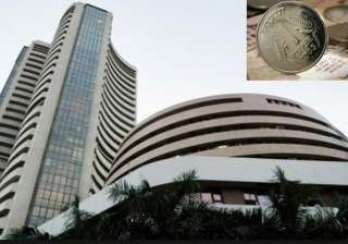 sensex nifty tank on heavy capital outflows -...