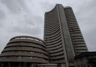 sensex below 18 000 drops 248 points in afternoon...