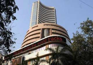 sensex slips 113 pts to nearly 2 wk low ahead of...
