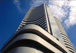 sensex trades flat during pre noon session -...