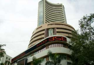 sensex surges 421 pts on fund inflows firm global...