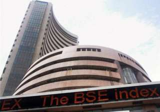 sensex ends 24 pts up ril gail ongc day s best...