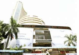 sensex extends 3 day rally edges up 23 pts -...