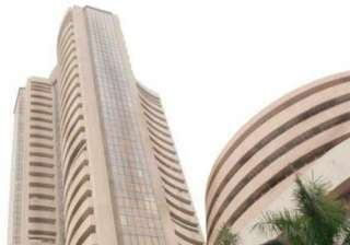 sensex clocks year s biggest single day gain of...