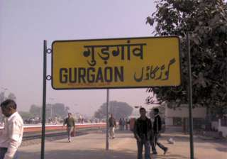 solar power to operate gurgaon railway station -...