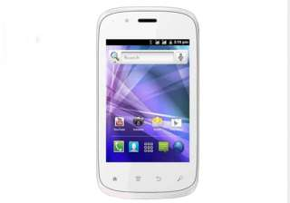 spice launches its budget android phone smart flo...