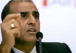 sunil bharti mittal s remuneration down 10 to rs...