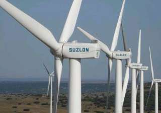 suzlon gets nod to start manufacturing for...