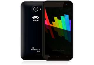 swipe has launched its swipe konnect 5.0 fablet...