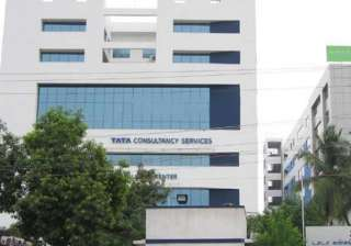 tcs is the fastest growing it services brand -...
