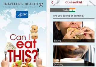 this app will keep diarrhoea at bay - India TV