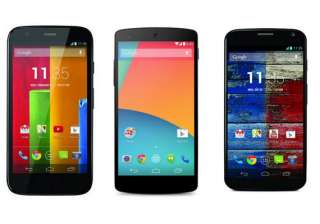 top 5 android 4.4 kitkat powered smartphones in...