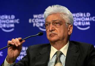 top 10 quotes by wipro chairman azim hashim...