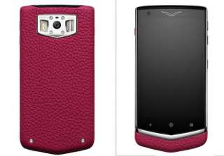 vertu launches rs 4.1 lakh luxury handset - India...
